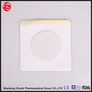 Chinese Acupoint Adjuvant Menstrual Pain Relief Patch pictures & photos