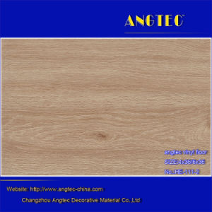 6*36inch 2.0mm Waterproof PVC Wood Design Vinyl Plank Flooring pictures & photos