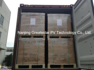 Great Competitive 300W Poly Solar Panel Factory Direct pictures & photos