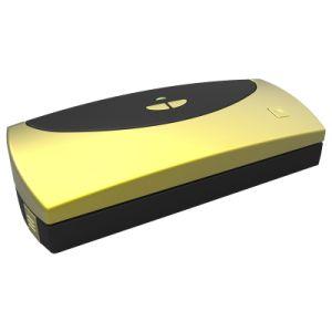Plastic Suction Vacuum Sealer (YJS90 gold1)