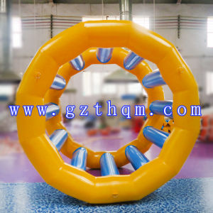 Inflatable Sports Game/Pneumatic Water Roller/Inflatable Walking Ball pictures & photos