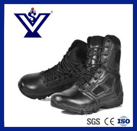 Best Selling Tactical Gear Military Army Boots (SYSG-280) pictures & photos