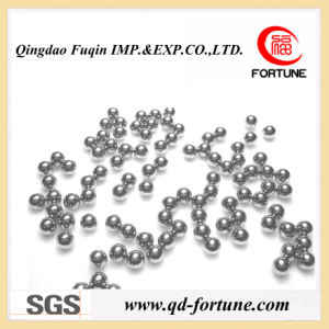 15mm Bulk Nickel Plated Low Carbon Steel Balls pictures & photos