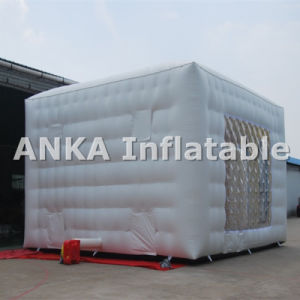 Commercial Inflatable Small Cube Tent for Sale pictures & photos