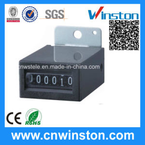 Digital Industrial Mechanical Counter with CE pictures & photos