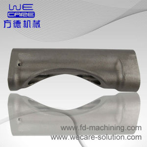 OEM Cast Iron with Grey Iron and Ductile Iron Parts