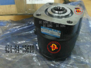 Komatsu Wheel Loader Spare Parts, Valve (424-64-15610) pictures & photos