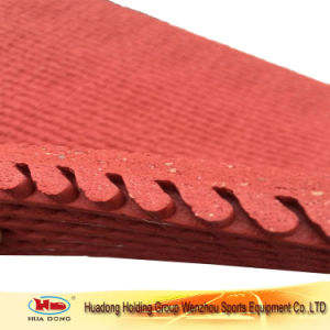 Iaaf Approved Sports Material Rubber Running Track Roll pictures & photos