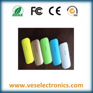 Colorful Phone Charger Universal Cheap Portable Power Bank USB Charger pictures & photos