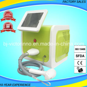 2017 Latest Beauty Machine Epilator 808 Diode Laser pictures & photos