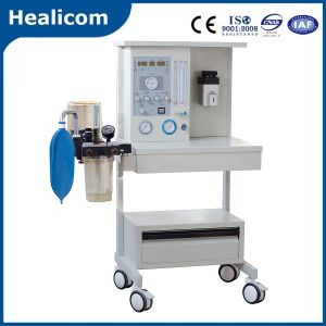 Medical Equipment High Quality ICU Anesthesia Machine (HA-3200A) pictures & photos