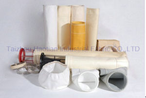 Dust Collector Filter Bag (customized design) pictures & photos