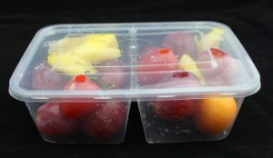 PP Food Storage Microwaveable Container /Soup /Fruit Storage Food Container750ml pictures & photos