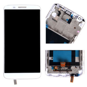 Factory Price for LG G2 D802 LCD Display Touch Screen Digitizer pictures & photos