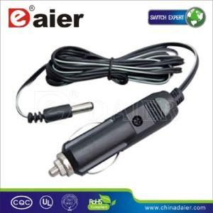 DC Plug Car Cigaretter Lighter (DR-02) pictures & photos