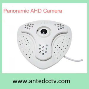 360 Degree Panoramic Ahd Camera with Fisheye Lens 1.0MP 2.0MP 2.5MP pictures & photos