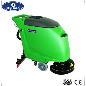 Automatic Best Colorful Scrubbing Machine for Hard Floor pictures & photos