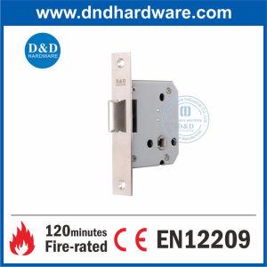 Stainless Steel Door Accessories 304 Lock Body for Door (DDML028) pictures & photos