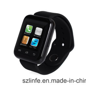 2016 Hot Sale Bluetooth Smart Watch U9 Reloj Inteligente Wearable Wrist Watch pictures & photos