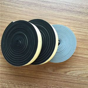 Closed Cell Cr Foam EPDM Foam Tape for Packing pictures & photos