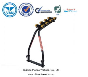 Durable Car Roof Bike Carrier Single Bike Carrier pictures & photos