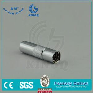Kingq Hot Sale Panasonic 350 Welding Torch with Nozzle Contact Tip pictures & photos