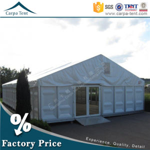 Durable Structure 18m*30m Popular Big Business ABS Wall Canopy pictures & photos