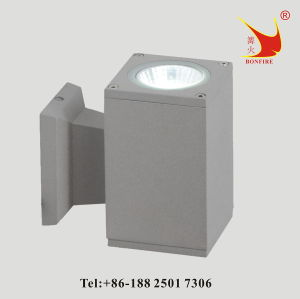 Modern Aluminum Wall Lamp for Residential Villas IP54