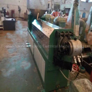 Aerial Bundled Wire Cable Extrusion Machine pictures & photos
