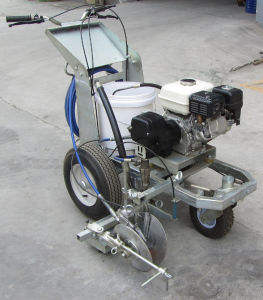 Line Marker Machine for Sports Flooring pictures & photos