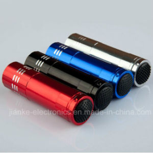 Promotion Gifts Aluminum LED Torch Light (4080)