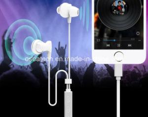 Lightning Headphone Earphones pictures & photos