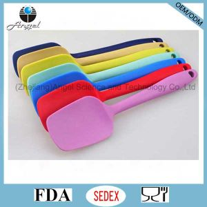 Wholesale Silicone Scraper for Cooking and Baking Ss16 (L)