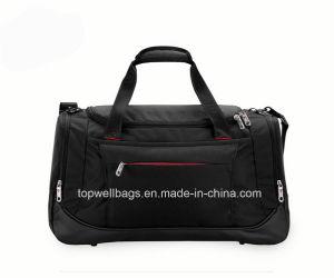Weekend Travel Sport Duffel Camping Bag