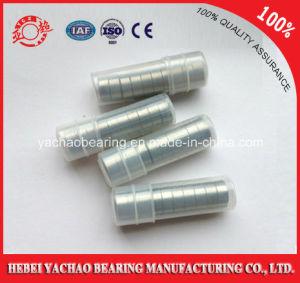 High Performance Miniature Bearing (Mr105)
