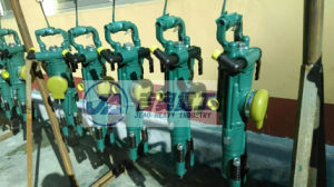 Hot Sale! ! Air Tool Yo20 Pneumatic Hand-Hold Rock Drill pictures & photos