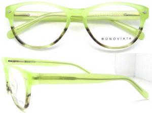 Wholesale Eyeglasses Fashion Design Eyewear High Quality Optical Glasses Optical Glasses Frame pictures & photos