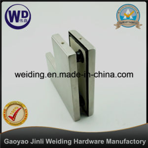 High Quality Glass Door Patch Fittings Wt-3004 pictures & photos