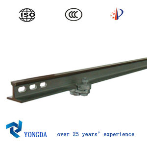 Composite Rigid Busway Rails