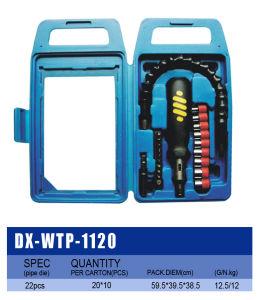 Hot Sale Domestic 22PCS Tools Set (DX-WTP-1120)