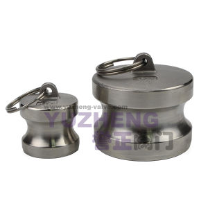 Stainless Steel 304/316 Camlock Coupling pictures & photos