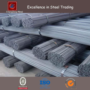 12mm Reinforced Steel Rebars for Construction (CZ-R21) pictures & photos