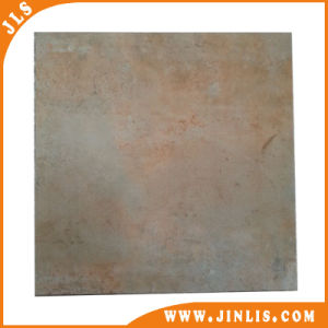 40X40 Cheap Yellow Marble Look Porcelain Ceramic Interior Floor Tiles pictures & photos