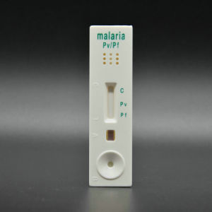 One Step Malaria PF/Pan Antigen Detection Test pictures & photos