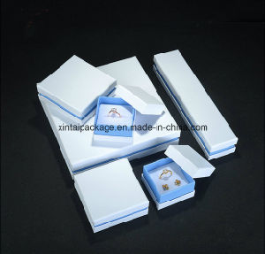 Paper Jewelry Box for Ring, Earring, Necklace, Bangle and Necklace