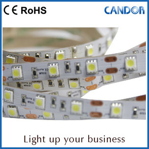 Low Voltage LED Light Strip pictures & photos