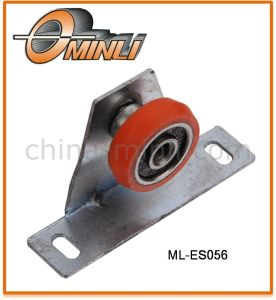 Customized Plastic Punching Single Pulley for Popular Sale (ML-ES056) pictures & photos