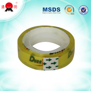 Adhesive and High Quality Stationery BOPP Tape pictures & photos