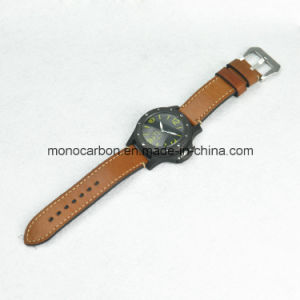 More Popular Real Carbon Fiber Gift Watch Components pictures & photos