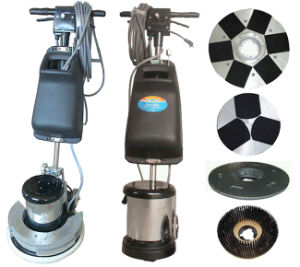 Hot Sale Flexible Floor Multifunction Cleaning Machine Polishing Machine pictures & photos